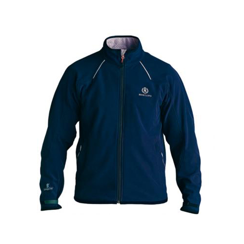 Henri Lloyd Cyclone Soft Shell Jacket Marine