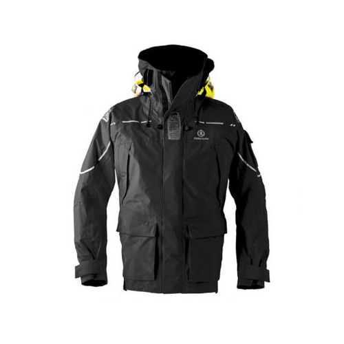 Henri Lloyd Offshore Elite Jacket Carbon