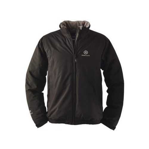 Henri Lloyd Elite Therm Mid Layer Jacket Black
