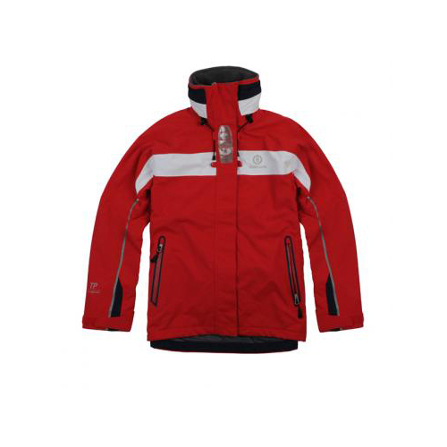 Henri Lloyd Women's Osprey Inshore Jacket Red