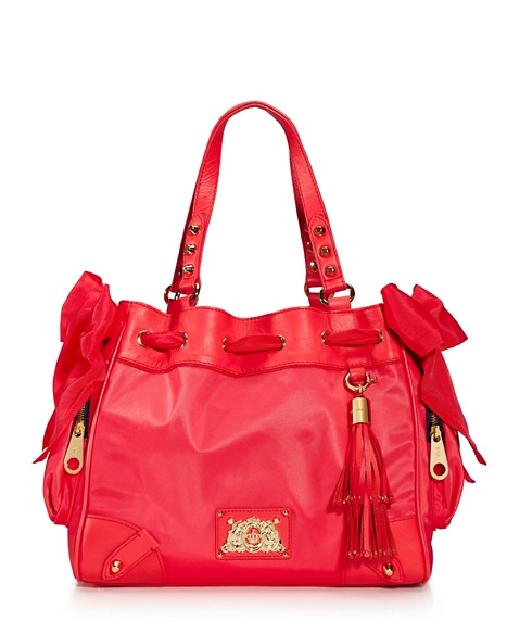 JUICY COUTURE NYLON DAYDREAMER Bombshell