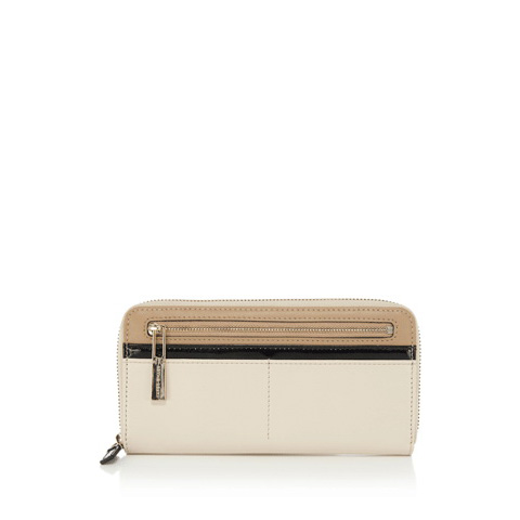 KAREN MILLEN COLOURBLOCK PURSE