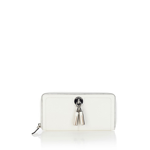 KAREN MILLEN ULTIMATE LEATHER PURSE