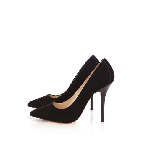 KAREN MILLEN BLACK COURT