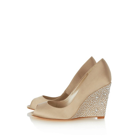 KAREN MILLEN LIMITED EDITION - CRYSTAL EMBELLISHED