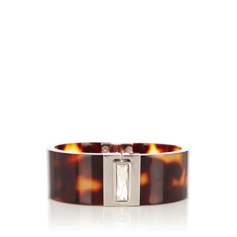 KAREN MILLEN BUTTON CUFF