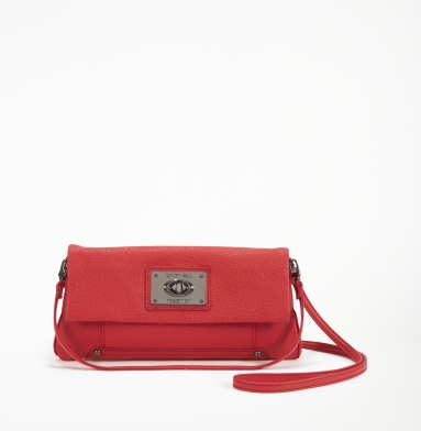 Kenneth Cole Reaction Urban Too Baguette POPPY