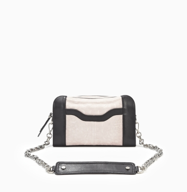 Kenneth Cole New York Slide Over Top-Zip Satchel PETAL