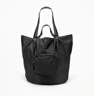 Kenneth Cole New York Game Changer Tote BLACK