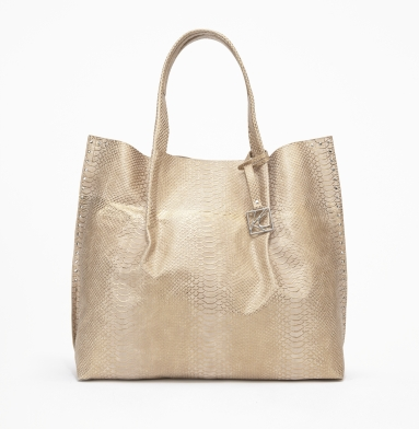 Kenneth Cole New York Tote Around Tote TAUPE