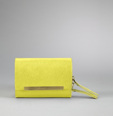 Kenneth Cole New York Phone It In Wallet CITRON