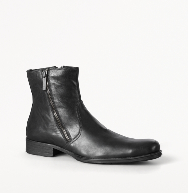 Kenneth Cole New York Deja-View Boot BLACK