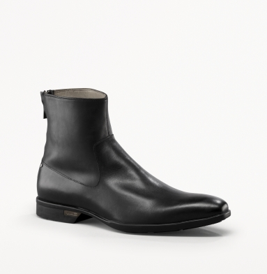 Kenneth Cole New York Take A Stand Boot BLACK