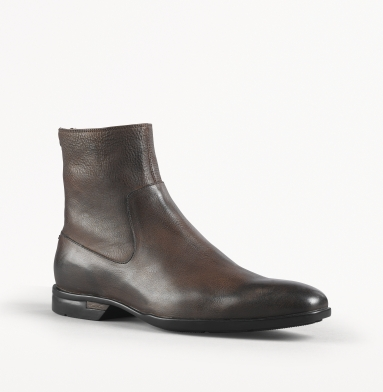 Kenneth Cole New York Take A Stand Boot BROWN