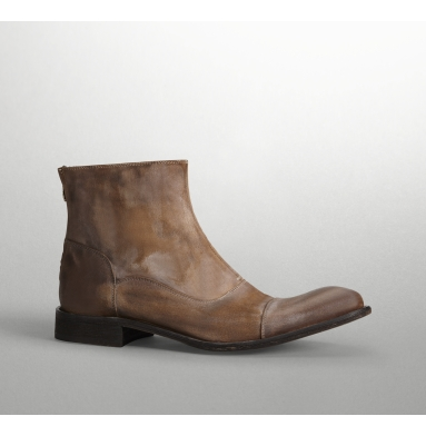 Kenneth Cole New York Film Star Boot BROWN