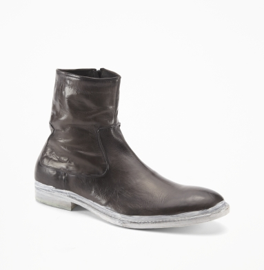 Kenneth Cole Collection Power Steer-Ing Boot BLACK