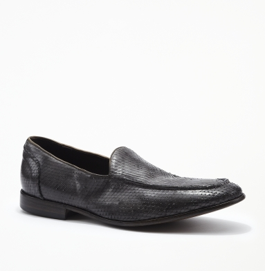 Kenneth Cole Collection Stay Current Loafer GREY