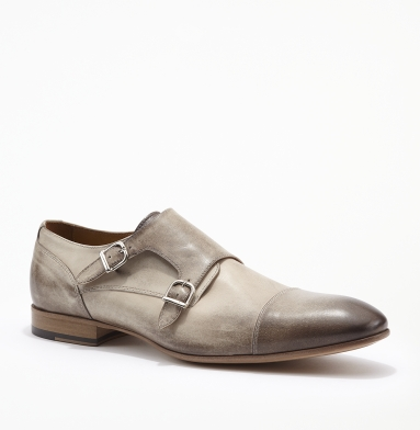 Kenneth Cole Collection Change of Guard Loafer BEIGE