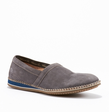 Kenneth Cole New York In Due Twine Shoe GREY
