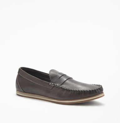 Kenneth Cole Collection Well Verse-D Loafer GREY