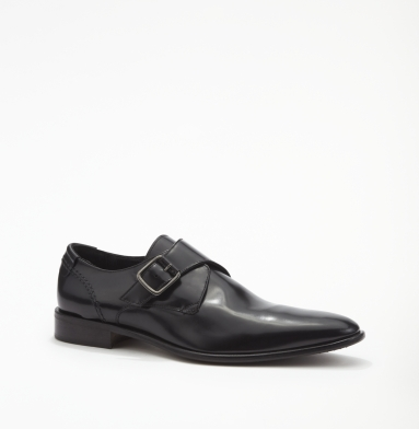 Kenneth Cole New York Mister Relaxed Loafer BLACK
