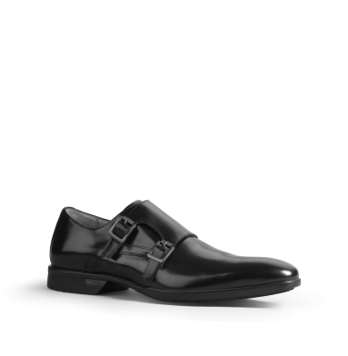 Kenneth Cole New York United We Stand Loafer BLACK