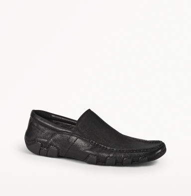 Kenneth Cole New York Pass The Bar Loafer BLACK