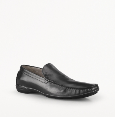 Kenneth Cole New York Bare It All Loafer BLACK