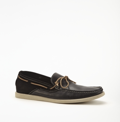 Kenneth Cole New York One By Land Loafer BLACK