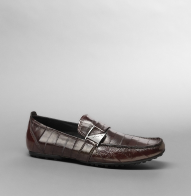 Kenneth Cole New York Next Wave Loafer BROWN
