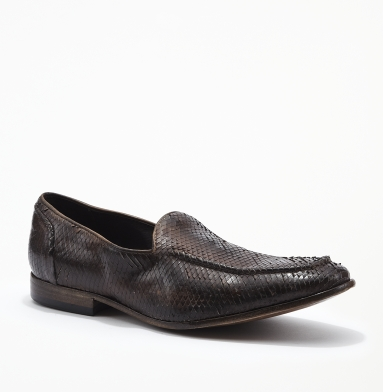Kenneth Cole Collection Stay Current Loafer BROWN