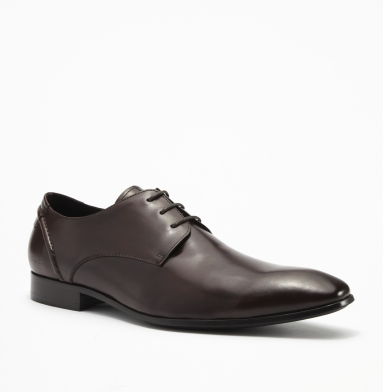 Kenneth Cole New York Tip Top Oxford BROWN