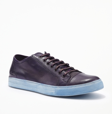 Kenneth Cole New York On The Double Sneaker BLACK