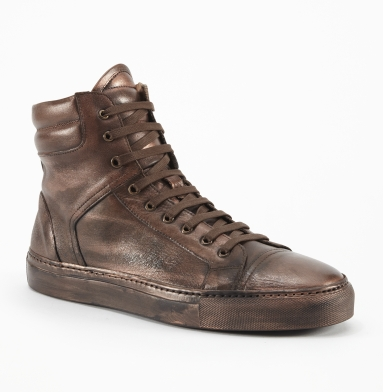 Kenneth Cole New York Sound Check Sneaker BRONZE