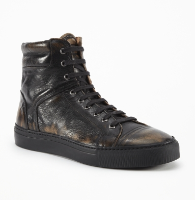 Kenneth Cole New York Sound Check Sneaker CAMO