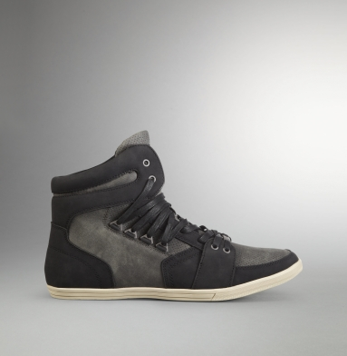 Kenneth Cole Reaction What I Got Sneaker BLACK