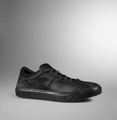 Kenneth Cole New York Loose Chance Sneaker BLACK