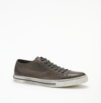 Kenneth Cole New York On The Double Sneaker GREY