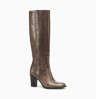 Kenneth Cole New York Pit Stop Boot TAN