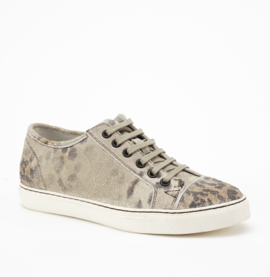 Kenneth Cole New York Double Trouble Sneaker CHEETAH