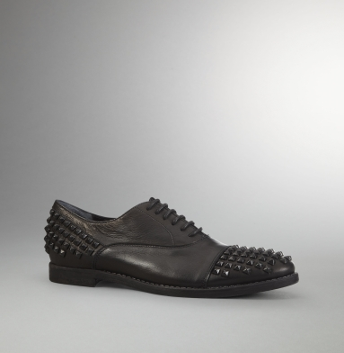 Kenneth Cole Collection Fine and Dandy Oxford BLACK