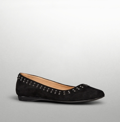 Kenneth Cole New York On The Scene Flat BLACK