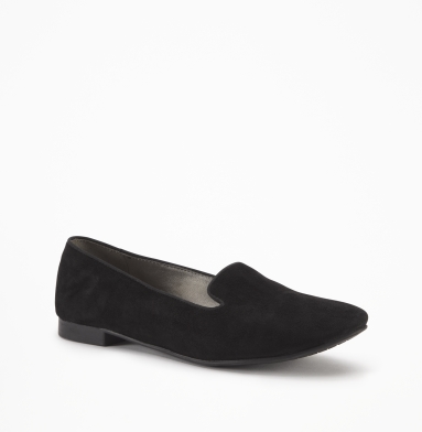 Kenneth Cole Reaction How Low Flat BLACK