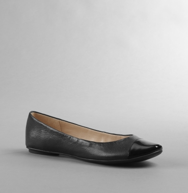 Kenneth Cole Reaction Slipified Flat BLACK