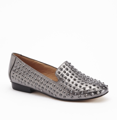 Kenneth Cole New York Hard Time Flat PEWTER