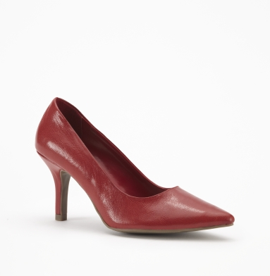 Kenneth Cole Reaction Quick Snap Pump RED