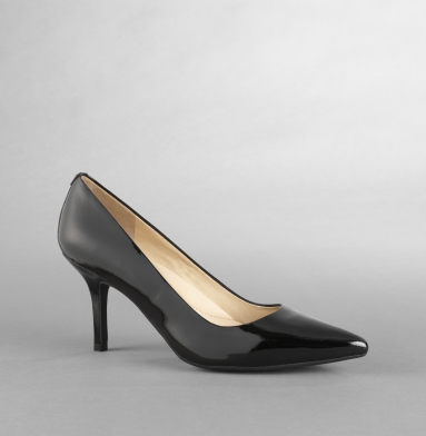 Kenneth Cole New York The Superb Pump BLACK
