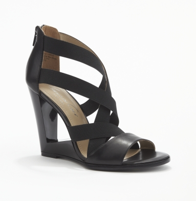 Kenneth Cole New York Our Vision Heel BLACK