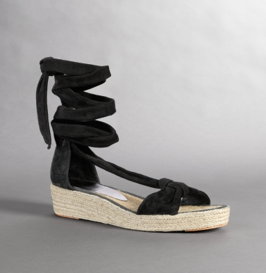 Kenneth Cole New York Draw This Sandal BLACK