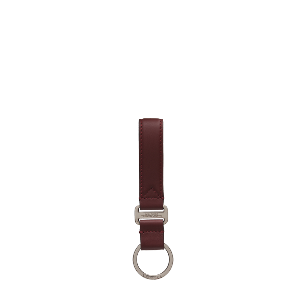 Lancel Key Ring JASPER